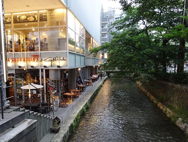 京都三条木屋町