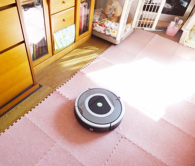 iRobot ルンバ(Roomba)780